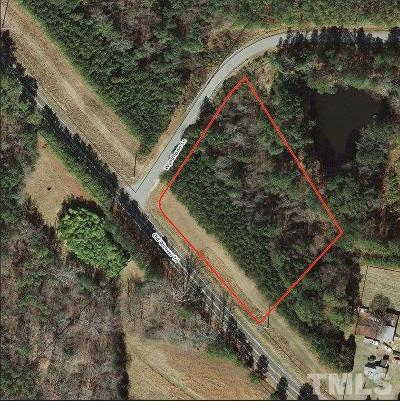 Creedmoor Residential Lots & Land For Sale: 1004 Wyndhorse Lane
