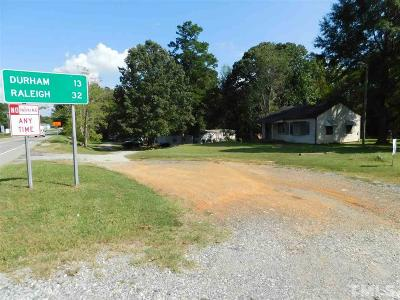 Orange County Residential Lots & Land For Sale: 540 Cornelius Street