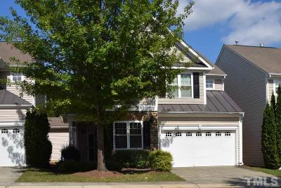 Raleigh NC Rental For Rent: $1,650