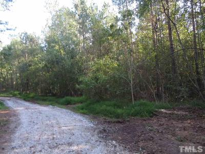 Residential Lots & Land For Sale: 3519 Antioch Church Road