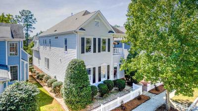 Cary Single Family Home For Sale: 823 Carpenter Town Lane