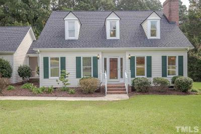 Single Family Home For Sale: 1300 Charland Court