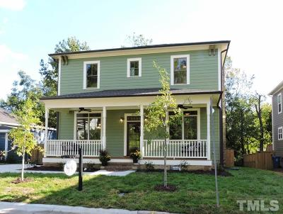 Single Family Home For Sale: 406 Gray Avenue