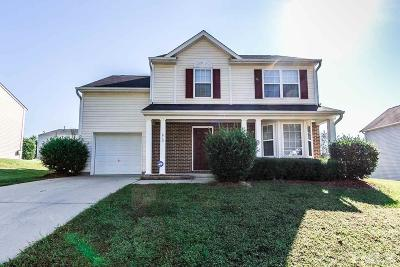 Knightdale Rental For Rent: 810 Steam Boat Street