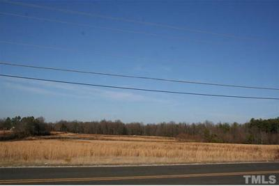 Durham County Residential Lots & Land For Sale: 3516 Glenn School Road