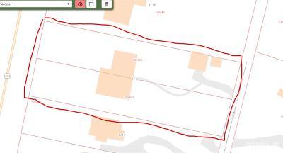 Durham Residential Lots & Land For Sale: 1718 N Roxboro Street