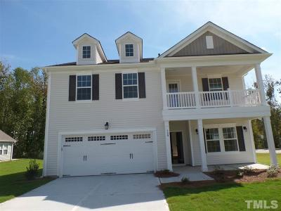 Fuquay Varina Rental For Rent: 900 Amber Forest Drive