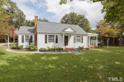 Lee County Single Family Home For Sale: 316 S Main Street