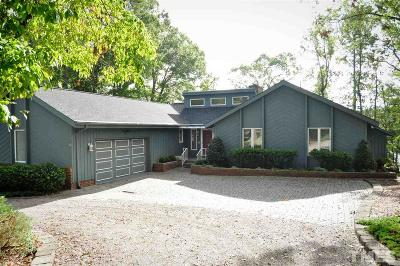 Sanford Single Family Home For Sale: 1927 Wedgewood Drive