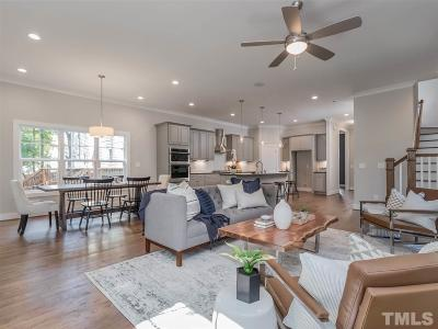 Durham Single Family Home For Sale: 406 Canal Street