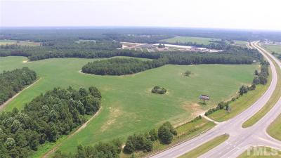 Johnston County Residential Lots & Land For Sale: 6154 Us 70 Highway West