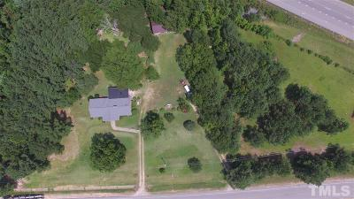 Johnston County Residential Lots & Land For Sale: 31 Sadisco Road