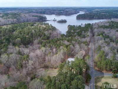 Wake County Residential Lots & Land For Sale: 12601 Bayleaf Church Road