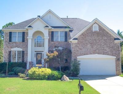 Durham County Single Family Home For Sale: 4703 Dutchess Lane