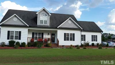 Princeton Single Family Home For Sale: 45 Clover Drive