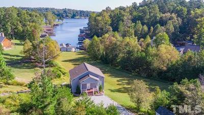 Leasburg NC Single Family Home For Sale: $409,000