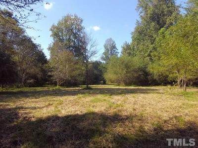 Chapel Hill Residential Lots & Land For Sale: Dairyland Road