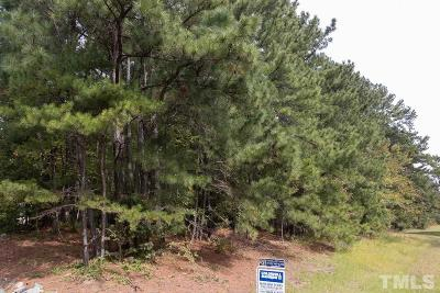 Chapel Hill Residential Lots & Land For Sale: Nc 54 Highway
