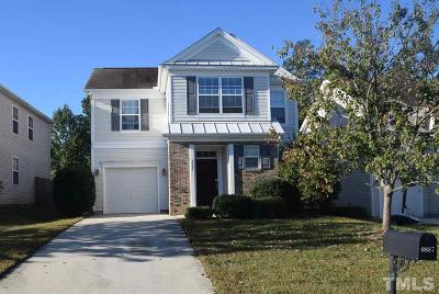 Raleigh NC Rental For Rent: $1,395