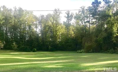 Fuquay Varina Residential Lots & Land For Sale: 702 Raleigh Street