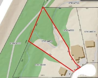 Raleigh Residential Lots & Land For Sale: 2921 Debra Drive