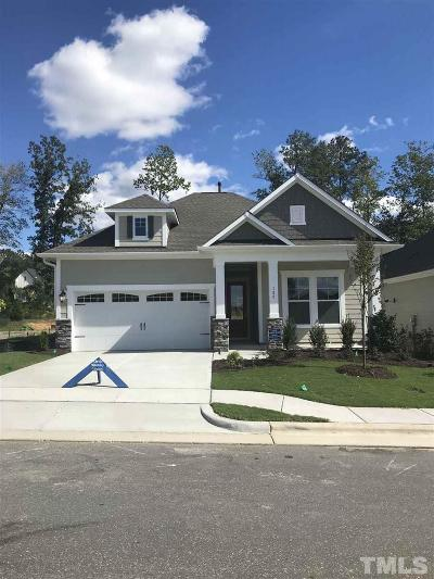 Chatham County Single Family Home Pending: 120 Middleton Place