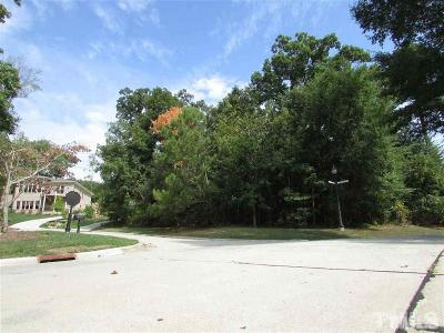 Chapel Hill Residential Lots & Land For Sale: Alexander