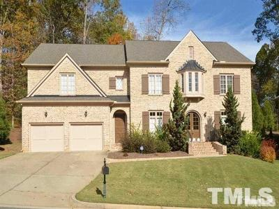 Cary NC Rental For Rent: $3,000
