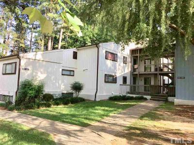 Johnston County Rental For Rent: 648 Pine Ridge Place #648