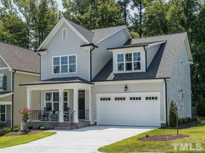 Single Family Home For Sale: 2629 Flora View Court