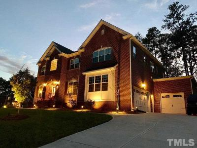 Cary Single Family Home For Sale: 325 Lady Marian Court