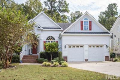 Johnston County Single Family Home For Sale: 228 Hein Drive
