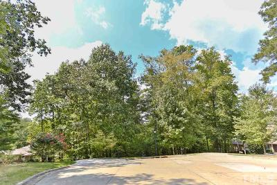 Chapel Hill Residential Lots & Land For Sale: 57809 Owen