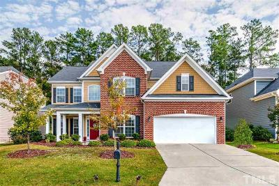 Durham Single Family Home For Sale: 1507 Willowcrest Road