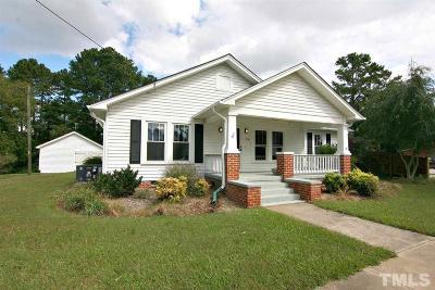 Apex Rental For Rent: 200 W Moore Street
