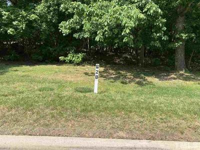 Chapel Hill Residential Lots & Land For Sale: 12914 Morehead