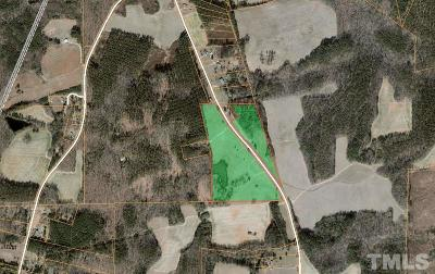 Franklin County Residential Lots & Land For Sale: 1673 Walter Grissom Road