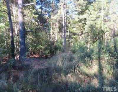 Durham County Residential Lots & Land For Sale: 3501 Carr