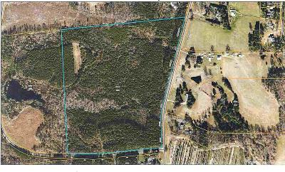 Granville County Residential Lots & Land For Sale: Tabbs Creek Road