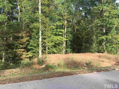 Garner Residential Lots & Land For Sale: 5533 Fantasy Moth Drive