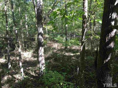 Durham County Residential Lots & Land For Sale: 706 Knight Drive