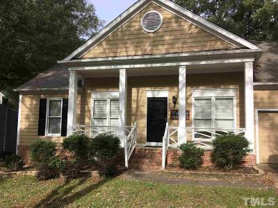 Knightdale Rental For Rent: 706 Beddingfield Drive