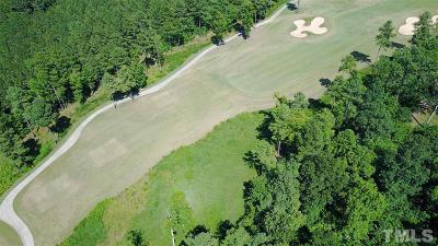 Pittsboro Residential Lots & Land For Sale: 238 Golfers View