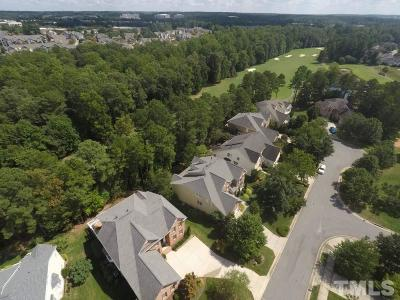 Raleigh Single Family Home For Sale: 9020 Meadow Mist Court