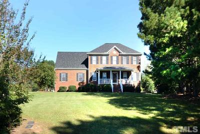 Riverwood Athletic Club, Riverwood Golf Club, Riverwood Single Family Home For Sale: 123 Gasper Court