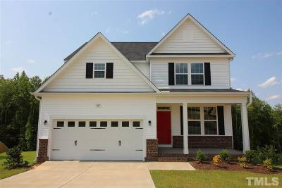 Single Family Home Pending: 707 Summerwind Plantation Drive
