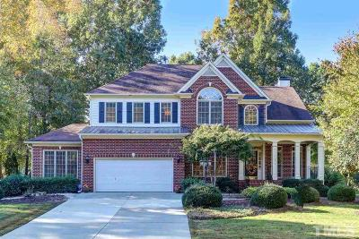 Mebane Single Family Home For Sale: 1413 St Andrews Drive