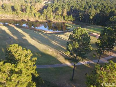 Pittsboro Residential Lots & Land For Sale: 933 Golfers View