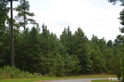 Pittsboro Residential Lots & Land For Sale: 130 Brandy Mill