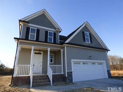 Single Family Home For Sale: 55 Buttonwood Court